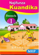 Najifunza Kuandika Drs la 1- Mep