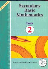 Secondary Basic Mathematics Book 2