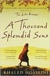 A Thousnad Spendid Suns