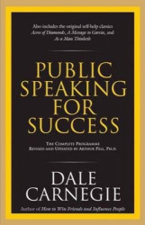 Public Speaking For The Success