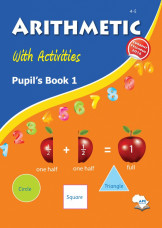 Arithmetic With Activities Pupil's Book 1