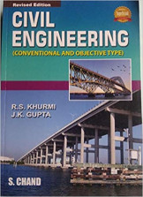 Civil Engineering (Convectional & Objective Type)