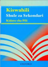 Kiswahili  shule za sekondari Kidato 2