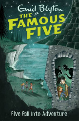 The Famous Five (9) Five Fall into Adventure
