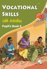 Vocational Skills With Activities Pupil's Book 6
