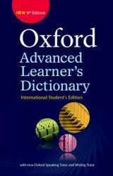 Oxford Advanced Learners Dictionary 9E Ise