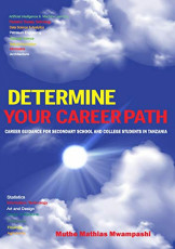 Determine Your Carreer Path