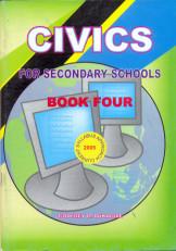 Civics for Secondary School Book 4