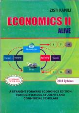 Economics II Alive